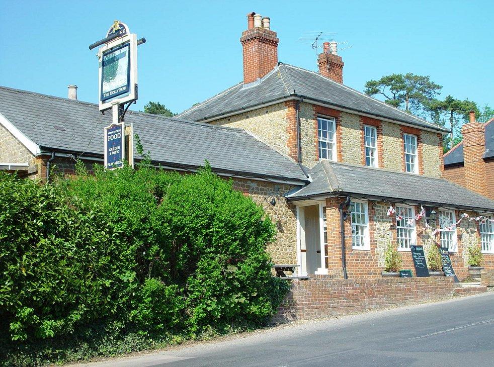 Farnham Local Area